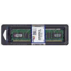 Pamięć RAM Kingston 2GB 800MHz DDR2 CL6 DIMM 1.8V - KVR800D2N6/2G