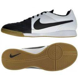 Buty halowe Nike Tiempo Genio Leather IC 631283-010