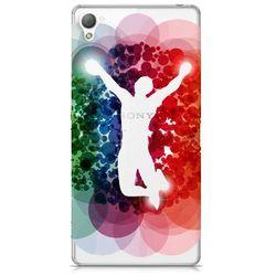 Fancy Case - Sony Xperia Z3 - etui na telefon - enjoy sport