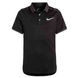 Nike Performance ADVANTAGE Koszulka sportowa black/anthracite/white