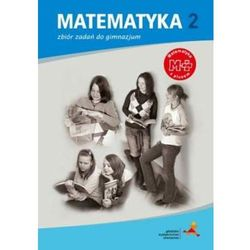 Matematyka GIM KL 2. Zbiór zadań. Matematyka z plusem 2016