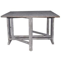 Chic Antique: Stół Rozkładany