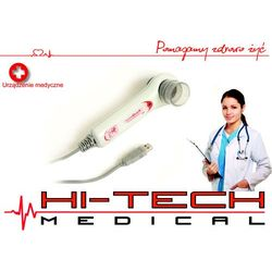 Spirometr microQuark