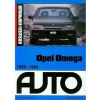 Opel Omega Obsługa i naprawa - Trzeciak Krzysztof