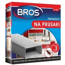 Bros Prusakolep, środek na prusaki i karaluchy, 2 sztuki