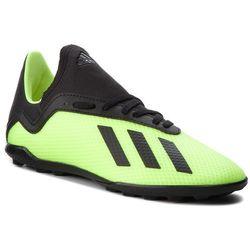 fc292ab0201e Buty adidas - X Tango 18.3 Tf J DB2423 Syello Cblack Syello