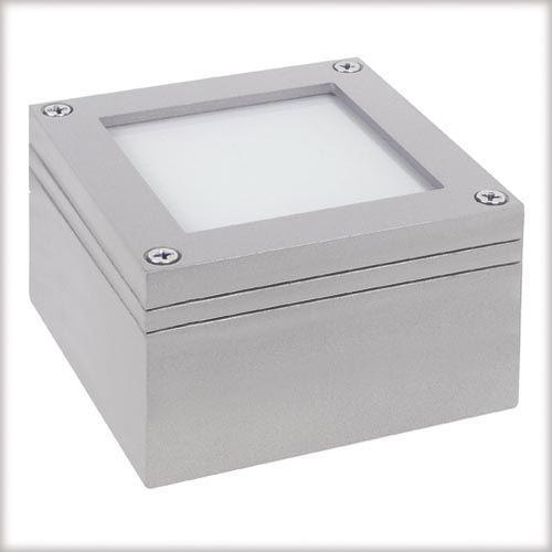 Oprawa ścienno-podłogowa Profi LED IP65 aluminium