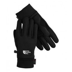 Rękawice The North Face POWERSRETCH Glove BLACK AVDYJK3
