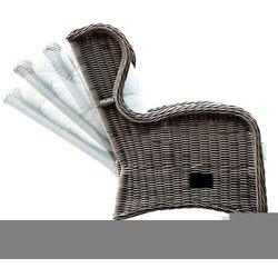 Miloo :: Fotel rozkładany Bilbao