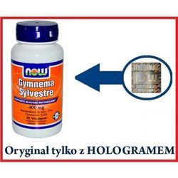 Gymnema Sylvestre 400 mg - 90 kaps Veg