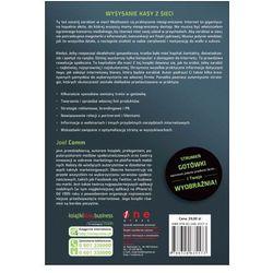 Brzdęk! Jak odkręcić internetowy kurek z pieniędzmi. eBook