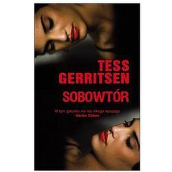 Sobowtór - Tess Gerritsen - Zaufało nam kilkaset tysięcy klientów, wybierz profesjonalny sklep (opr. broszurowa)