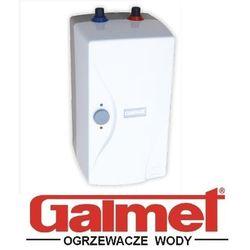 Elektryczny ogrzewacz wody 10l podumyw.ciśnien.Galmet