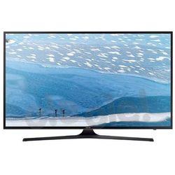 TV LED Samsung UE65KU6072