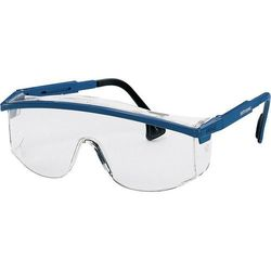 Okulary ochronne Uvex ASTROSPEC BLAU, Poliwęglan, EN 166 + EN 170