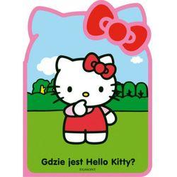 Hello Kitty Gdzie jest Hello Kitty (opr. miękka)