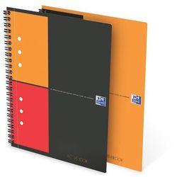 Kołozeszyt Oxford Activebook 100102994 A4+/80k. linia