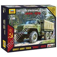Zvezda URAL 4320 Russian Army Truck