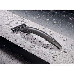 Bolin Webb R1 Graphite designerska maszynka do golenia na Gillette Mach3 WYPRZEDAŻ