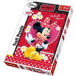 Puzzle 260 Myszka Miki