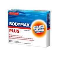 Bodymax Plus 60 tabl.