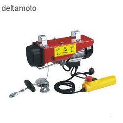 Wciągarka elektryczna, 100/200KG 220V