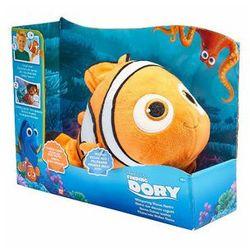 BANDAI Dory Szemrząca Fala pluszak Nemo Gdzie jest Dory