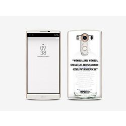 Fantastic Case - LG V10 - etui na telefon - wódka