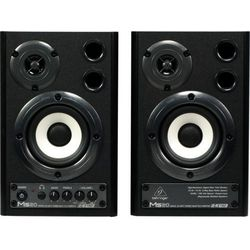Behringer MS20 monitory multimedialne aktywne