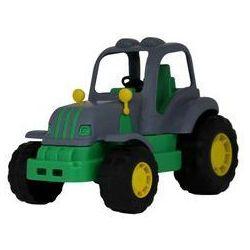 Osiłek traktor