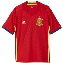 Koszulka piłkarska adidas Hiszpania Home Jersey Euro 2016 Replika Junior AA0850