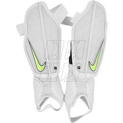 Ochraniacze piłkarskie Nike Protegga Flex Jr SP0314-100
