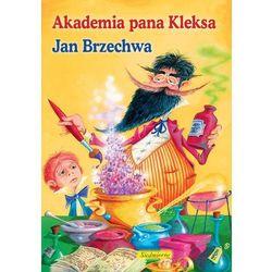 AKADEMIA PANA KLEKSA (opr. broszurowa)