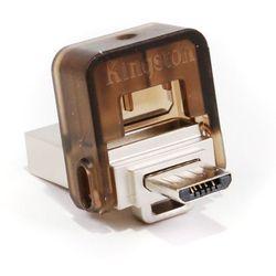 Pendrive Kingston 16GB Data Traveler MicroDUO USB2.0/microUSB