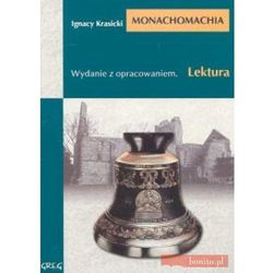 Monachomachia (opr. miękka)