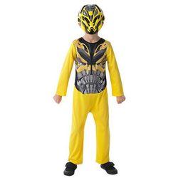Bumblebee kostium z maską