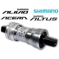 ABBUN55I22 Suport Shimano BB-UN55 122,5 mm/70 ITAL