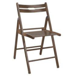 Krzesło drewniane SIGNAL SMART