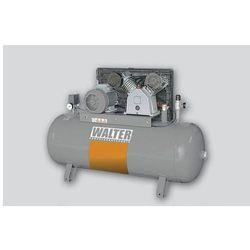 WALTER Sprężarka tłokowa żeliwna serii GK 630-4.0/100