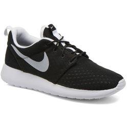 Tenisówki i trampki Nike Nike Roshe One Br Męskie Czarne 100 dni na zwrot lub wymianę