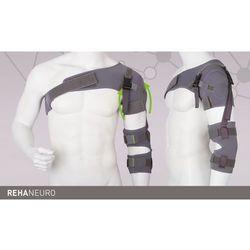 Aparat na bark, ramię i przedramię REHAneuro Stabilizator, staw barkowy, REHAneuro, ERH 59/1, aparat