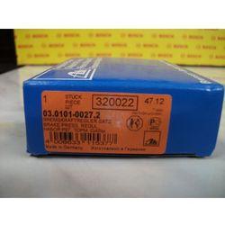 03.0101-0027.2 1kpl. = 2 szt. w pudełku ATE korektor sily hamowania OPEL ASTRA F 91- 1605815