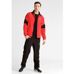 Puma FUN Dres red black