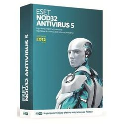 Program ESET Nod32 Antivirus 1PC/12M Box