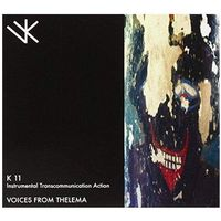 K11 - Voices From Thelema