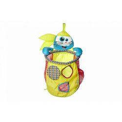 Babymoov, Sea lion, pojemnik na zabawki kąpielowe Darmowa dostawa do sklepów SMYK
