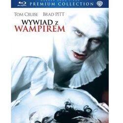 Premium collection. Wywiad z wampirem [Blu-ray]
