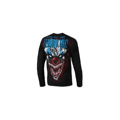 5612ee174 Koszulka z długim rękawem Pit Bull Terror Clown - Czarna (238048.9000)