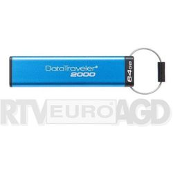 Kingston DataTraveler 2000 DT2000 64GB USB 3.1