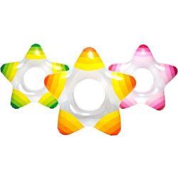 Koło dmuchane INTEX 59243 Star